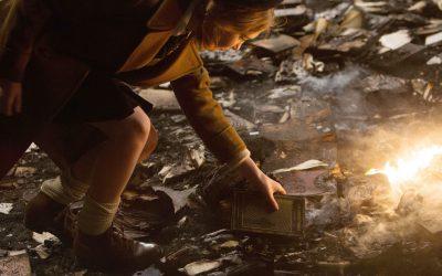 2.1 Novel Study – Practise Paper