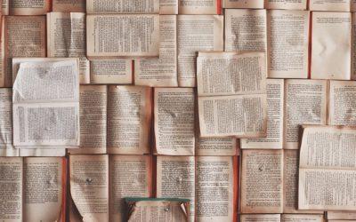 A Schema for Literary Analysis